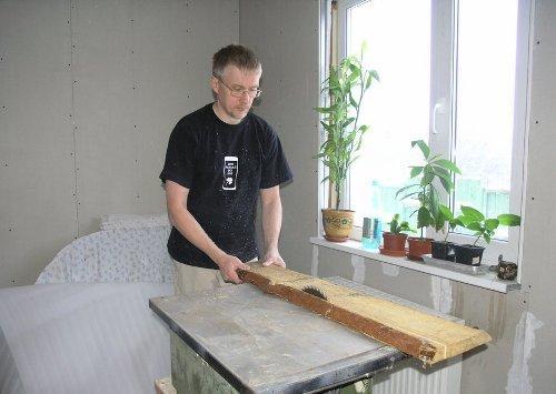фрезы для изготовления вагонки ручным фрезером