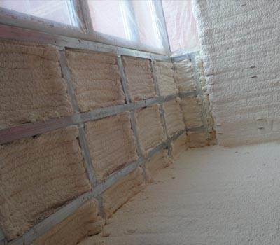 облицовка балкона вагонкой