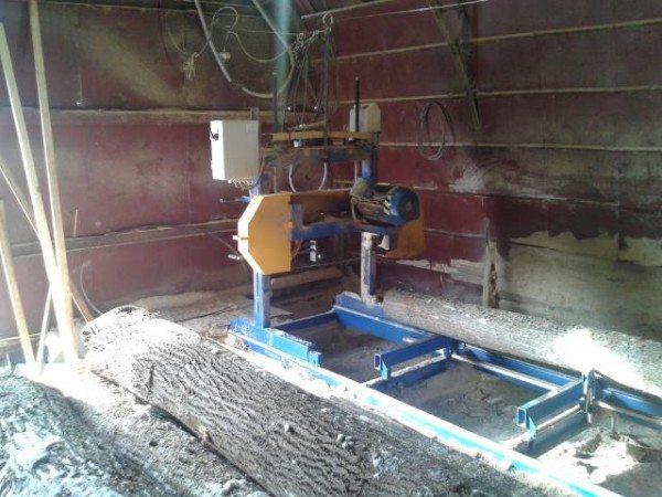оборудование для производства вагонки