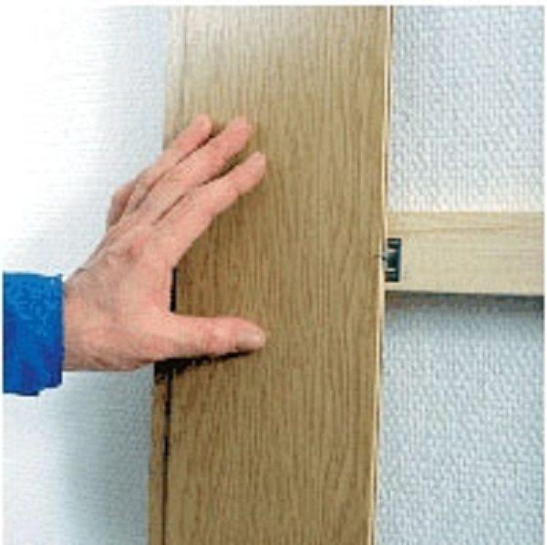 Панели для стен монтаж своими руками