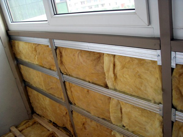 Отделка балконов своими руками пол на балконе 962
